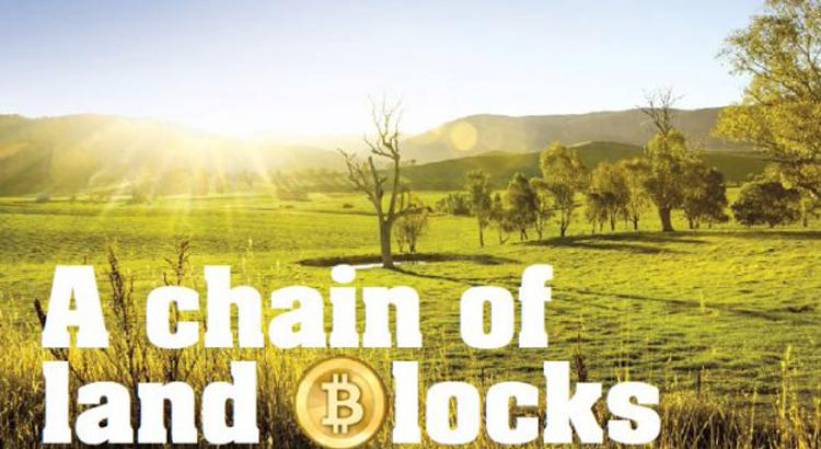 巴西开始测试在比特币区块链进行土地登记